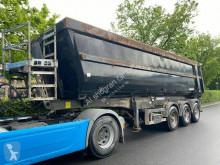 Semi remorque benne Schmitz Cargobull SKI SKI 24 Kippmulde / Stahl