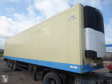 Semi remorque Schmitz Cargobull Carrier Vector 1850,Doppelstock, 265 cm Hoch frigo mono température occasion