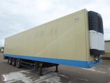 Semitrailer kylskåp mono-temperatur Schmitz Cargobull Carrier Vector 1850,Doppelstock, 265 cm Hoch,BPW