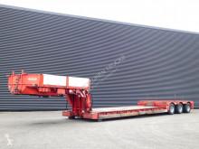 Semitrailer maskinbärare Nooteboom EURO 48 03L / LOWBED / TIEFLADER / REMOVABLE NECK