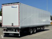 نصف مقطورة عربة مقفلة Schmitz Cargobull KASTEN TRAILER / DISC BRAKES / LIFT-AS