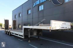 Semitrailer maskinbärare Nooteboom TSO 3AD 1L