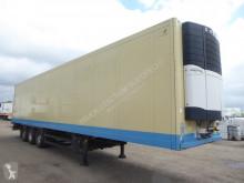 Semiremorca Schmitz Cargobull Carrier Vector 1850,Doppelstock, 265 cm Hoch,BPW frigorific(a) mono-temperatură second-hand