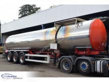 Semi remorque citerne Clayton 31000 Liter, 230 Degrees, 2.67 Bar, Truckcenter Apeldoorn