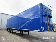 Naczepa Kraker trailers Schubboden Standard ruchoma podłoga używana