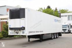 Semi remorque frigo multi température Schmitz Cargobull Schmitz Tiefkühlauflieger Bi-Temperatur / Multi-Temperatur