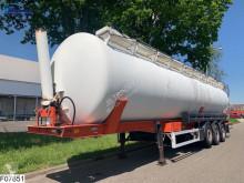 Sættevogn Feldbinder Silo Silo / Bulk, 63000 liter, 63 M3 citerne brugt
