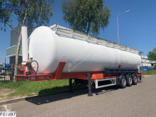Semi reboque Feldbinder Silo Silo / Bulk, 63000 liter, 63 M3 cisterna usado