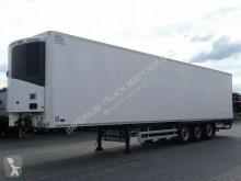 Semitrailer kylskåp Lamberet REFRIDGERATOR/THERMO KING SLXe/MULTITEMP