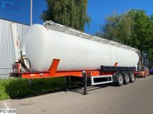 Полуприцеп цистерна Feldbinder Silo Silo / Bulk, 63000 liter, 63 M3