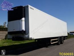 Semitrailer System Trailers Frigo kylskåp mono-temperatur begagnad