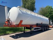 Semirremolque cisterna Feldbinder Silo Silo / Bulk, 63000 liter, 63 M3