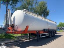 Naczepa Feldbinder Silo Silo / Bulk, 63000 liter, 63 M3 cysterna używana