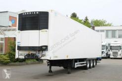 Semi reboque Lamberet Carrier Vector 1850 / Strom / 2,65h / BPW / FRC frigorífico usado