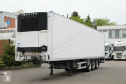 Trailer Lecitrailer Carrier Vector 1850MT /Strom/Bi-Temp/LBW/FRC 22 tweedehands koelwagen