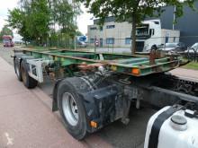 Van Hool BDF félpótkocsi 2B0022 LAMMES/SPRING/BLATT