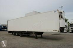 Trailer Lamberet LVF S 3, THERMOKING, MULTITEMP, AXLES BPW tweedehands koelwagen