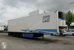 Návěs Krone SDR 27, CARIERR MAXIMA 1300 (9971 MTH),MULTITEMP chladnička použitý