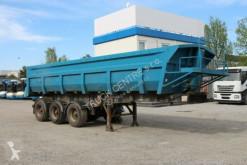 Schmitz Cargobull HARDOX, 28 CBM, AXLE BPW, GOOD CONDITION semi-trailer used tipper