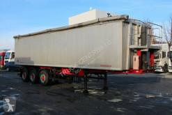 Semi remorque Schmitz Cargobull 55/50 CBM, AXLES SAF, LIFT AXLE benne occasion