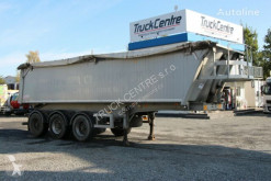 Semi remorque benne Schmitz Cargobull 32 CBM, AXLES BPW 9T
