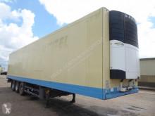 Semi remorque frigo mono température Schmitz Cargobull Carrier Vector 1850,Doppelstock, 265 cm Hoch
