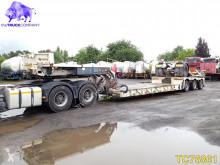 Semirimorchio Nooteboom Low-bed trasporto macchinari usato