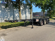 Semi reboque porta contentores Van Hool Container 20 / 30 FT