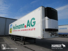 Semi remorque Schmitz Cargobull Semitrailer Reefer Standard Dva kata isotherme occasion