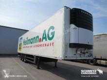 Yarı römork Schmitz Cargobull Semitrailer Reefer Standard Dva kata izoterm ikinci el araç