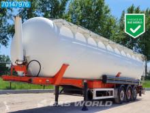 Semi reboque Feldbinder Kip 63.3 NL-Trailer / 63.000 Ltr / 1 / Kipanlage cisterna usado