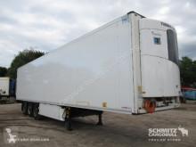 Schmitz Cargobull Tiefkühler Multitemp Doppelstock Trennwand izoterma używana