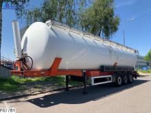 Feldbinder Silo Silo / Bulk, 63000 liter, 63 M3 semi-trailer used tanker
