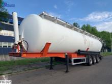 Yarı römork tank Feldbinder Silo Silo / Bulk, 63000 liter, 63 M3