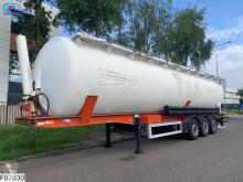 Полуприцеп Feldbinder Silo Silo / Bulk, 63000 liter, 63 M3 цистерна б/у