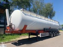 Návěs Feldbinder Silo Silo / Bulk, 63000 liter, 63 M3 cisterna použitý