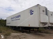 Yarı römork soğutucu Schmitz Cargobull SKO