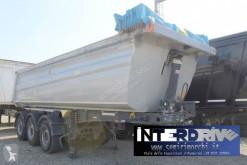 Semi reboque basculante benne TP Cardi vasca ribaltabile 26m3 usata adr