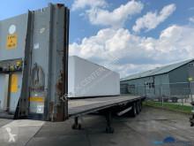 Náves valník LAG Flat bed APK nieuw 2 rijstanden O-3-GT 50