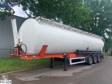 Semirimorchio cisterna Feldbinder Silo Silo / Bulk, 63000 liter, 63 M3