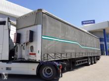 Schmitz Cargobull függönyponyvaroló félpótkocsi SCS