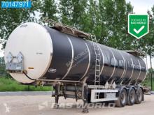 Semirremolque Van Hool VHLO-2015YK Bitumen / 33.500 Ltr / 1 Comp. / ADR cisterna productos químicos usado