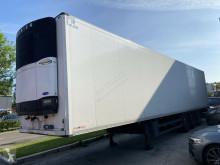 Semi remorque Schmitz Cargobull SCB S3B - CARRIER VECTOR 1800 frigo mono température occasion