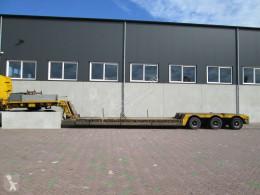 Nooteboom heavy equipment transport semi-trailer OSDBAZ-48VV