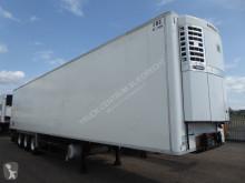 Naczepa Chereau Carrier Vector , 247 width, 260 height chłodnia z regulowaną temperaturą używana