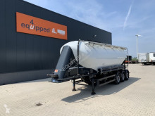 Полуприцеп цистерна Spitzer SF2739PI Powder Tank 39.000L, Alu, NL-trailer, top-condtion!
