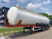 Náves cisterna Feldbinder Silo Silo / Bulk, 63000 liter, 63 M3