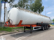 Semitrailer Feldbinder Silo Silo / Bulk, 63000 liter, 63 M3 tank begagnad