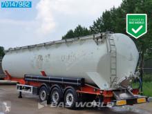 Náves Feldbinder KIP63.3 63.000 Ltr / 1 / Kipanlage cisterna ojazdený