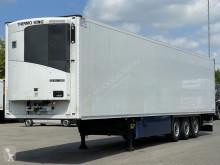 Schmitz Cargobull mono temperature refrigerated semi-trailer THERMO KING SLX 300 / DISC BRAKES / LIFT-AXLE / FLOWER WIDTH